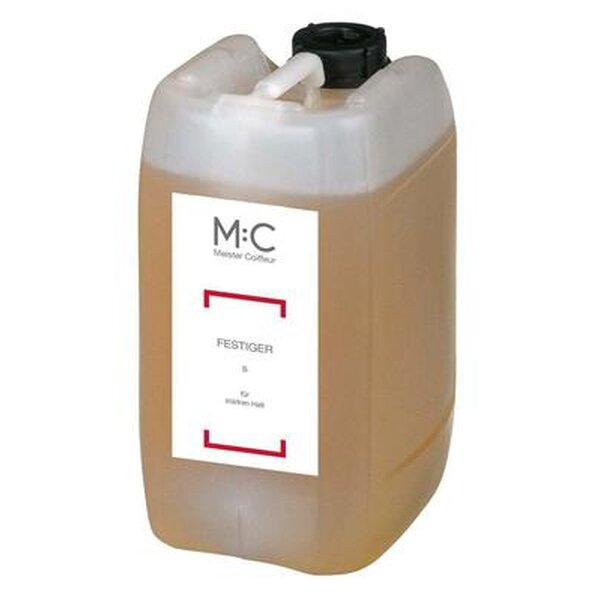 M:C Setting Lotion F 5000ml