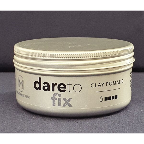 Meta DtF Clay Pomade 100ml