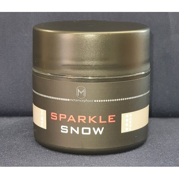 Meta MEN Sparkle Snow 50ml