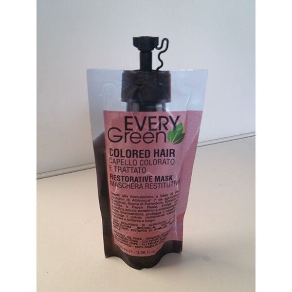 Everygreen Color Mask 100ml