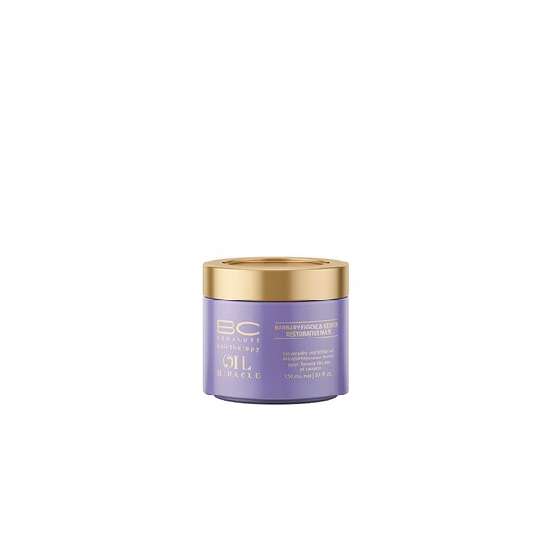 BC Oil Miracle Fig Oil Mask 150ml