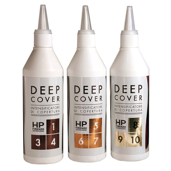 Deep Cover 1-3-4