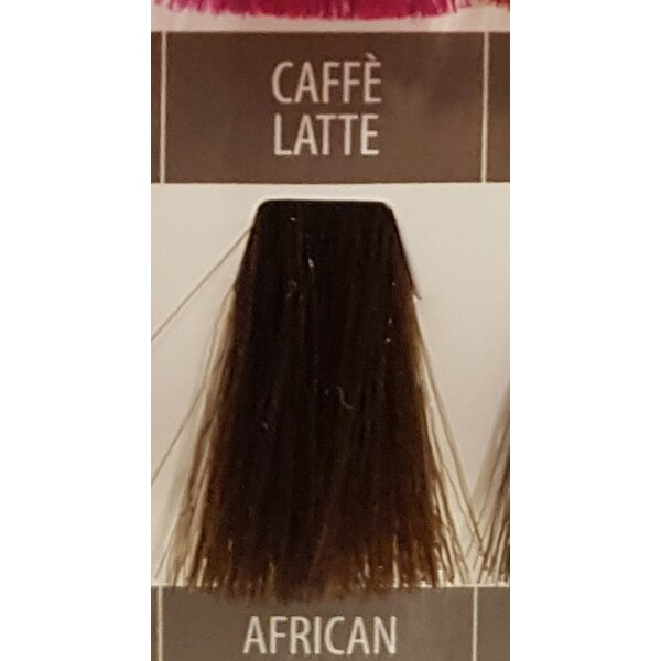 Safari Care 250ml Café Latte