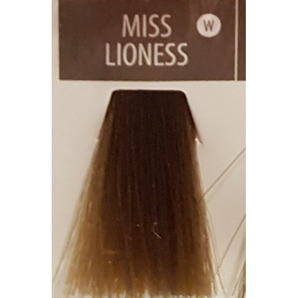 Safari Care 250ml Miss Lioness