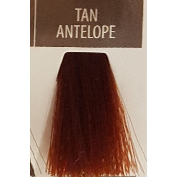 Safari Care 250ml Tan Antelope
