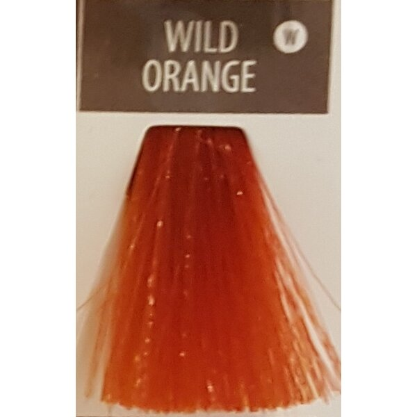 Safari Care 250ml Wild Orange
