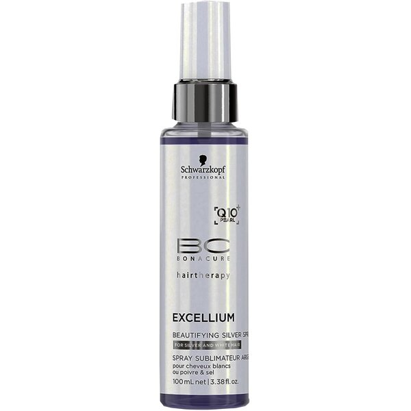 BC EXC Silver Spray 100ml