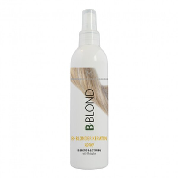 Meta B-Blond Keratin Spray 250ml
